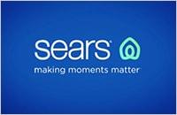 Логотип Sears