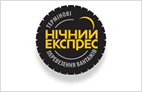 Логотип Нічний експрес